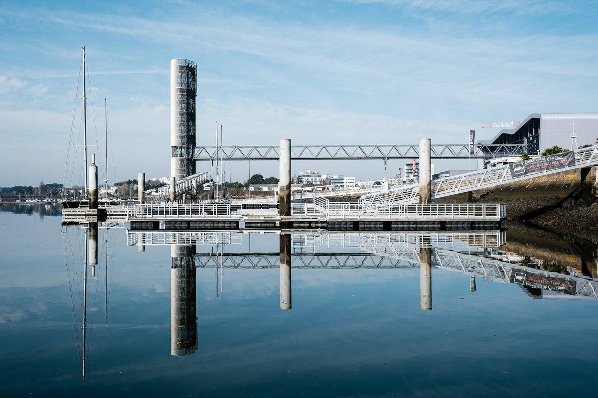 La Base - Lorient